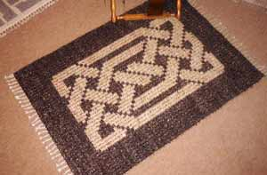 Celtic Design Rugs Home Decor