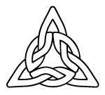 Celtic Knot Font Order Page